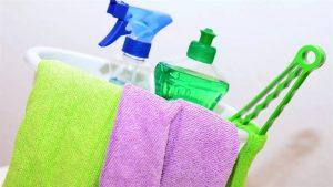 impresa di pulizie a mestre e venezia