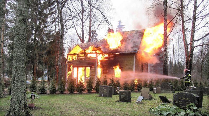 pulizie appartamenti incendiati mestre e venezia