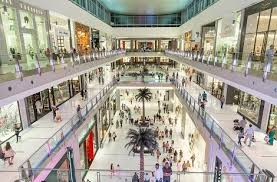 Pulizie centri commerciali Mestre Venezia