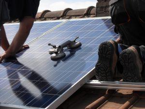 Pulizie pannelli solari fotovoltaici Venezia e Mestre