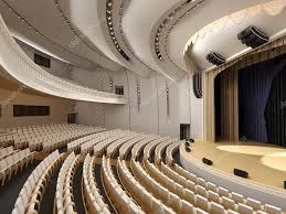 Pulizie teatri Mestre Venezia